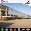 Мастерская стальной структуры для нестандартной конструкции (SSW-43)