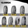 2015년 중국 제조 12.00r24-20pr 두 배 도로 타이어