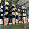 Drive-in resistente Pallet Rack Shelfs con CE