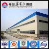 Taller industrial de la estructura de acero (SSW-14046)