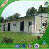 軽い鉄骨構造House/EPSカラー鋼鉄サンドイッチパネルのモジュラー家