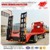 De Vrachtwagen van het Slepen van het Vervoer van de Machines van het Nut van het Gebruik van het landbouwbedrijf 10t