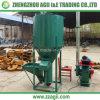 Fabrikant van de Verticale Machine van de Mixer van de Maalmachine van het Dierenvoer van het Type