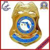 Divisa del agente de seguridad de los polis, divisa costera del servicio de protección del oficial