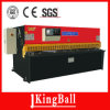 QC12k 8X2500 Hydraulic CNC Pendulum Steel Plate Shearing Machine