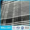 Tela deTecelagem tecida do jacquard da maquineta da tela 40d de 32% Polyester+ 68% para baixo revestimento de nylon