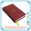 Arabic Version Bible Book Printing/ English Version Bible Book Printing/ OEM High Quality Hardcover Bible Book Printing Service
