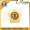 Médaille en alliage de zinc promotionnelle avec le logo pour le cadeau (KBG-029)