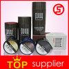 Inteiramente etiqueta confidencial 23G 25g dos acessórios da fibra do edifício do cabelo (SF02)