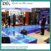 Étape de concert avec la plate-forme en verre d'étape à vendre (BDS-SQ1010AG)