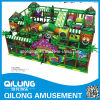 2014 Customized Kinder Indoor-Spielplatz (QL - 3028A )