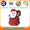 USB Pen Drive del USB Flash Drive Custom Memory Stick di Gift 1GB di natale