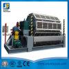 Machine de moulage automatique neuve de pulpe de papier de plateaux d'oeufs, prix de cartonneuse d'oeufs