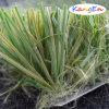 Thiolon Artificial Grass pour Football/Soccer Bicolor avec Core (MSPRO-40)