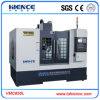 販売Vmc850Lのための中国CNCの金属の縦のフライス盤