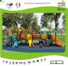 Kaiqi Large Outdoor Playground Equipment für Schools und Amusement Park (KQ10122A)
