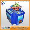De Arcade die van de Jager van vissen de VideoMachine van het Spel van Vissen ontspruiten