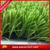 Gioco del calcio artificiale dell'erba dell'erba di moquette dell'erba di Syntetic