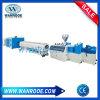 Linha automática máquina da produção da tubulação do PVC da alta qualidade de Sjsz da extrusora da tubulação