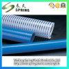 2  3  플라스틱 PVC 유연한 나선에 의하여 강화되는 흡입 호스 관