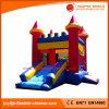 膨脹可能なおもちゃの膨脹可能な跳躍の弾力がある警備員の城(T2307)