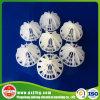 水処理のためのプラスチックPolyhedral空の球