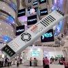 200W 8A 24V Schaltungs-Stromversorgung für ultradünnes Lightbox Zeichen