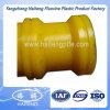 Chemise faite sur commande de polyuréthane d'unité centrale pour l'essieu
