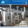 天然水の処置機械RO