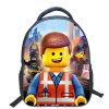 13 인치 - 고품질 Lego 만화 책가방 다채로운 아이 Schoolbags는 아이 학생 소년 학교 부대를 냉각한다