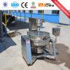 産業自動ガス暖房のポップコーン機械価格