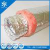 Non-Flammableアルミニウムガラスファブリックによって絶縁される適用範囲が広いダクト