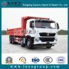 ユーロ4のダンプカートラックのためのHOWO T7h 8X4のダンプトラック