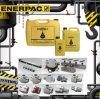 Hydrauliköl, Kreisläuf-Block und Koppler für Enerpac Teile