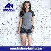 Новый женский спортивный фитнес-йога одежда костюм кофта и брюки