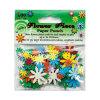 Mini Bolsa surtido de flores de papel para la tarjeta de decisiones (FS03-A)