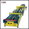 HVAC 정연한 관 만들기를 위한 직사각형 공기 도관 생산 라인