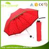 Parapluie de Sunbrella estampé par pastèque manuelle la meilleur marché