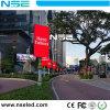 P3 P4 P5 P6 P8 P10 Pole panneaux à affichage LED WiFi 3G Affichage LED de la rue de la publicité extérieure