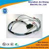 Asamblea de cable para el harness de cableado del equipo de prueba del vehículo