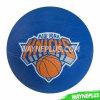 Incandescenza nella pallacanestro di gomma scura