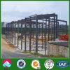 Estructura de acero del diseño rentable de la construcción para la fábrica de electrochapado, planta de Orging