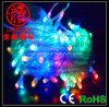 La lumière RVB (LS-SD-10-100-M1) de chaîne de caractères de DEL