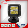 3  bündiges Mount 24W Car LED Work Light