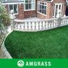 40m m ajardinan / jardín artificial de la hierba (AMUT327-40D)