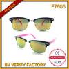 Clubmaster Sonnenbrillen der China-Großhandelsfrauen Art
