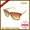 F5546 venden al por mayor las gafas de sol de la marca de fábrica de la manera de China Manufactorers