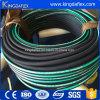 Boyau hydraulique en caoutchouc de tresse de fil de la pression 1 et 2 (1SN/R1AT 2SN/R2AT)