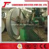 Cadena de producción de la soldadura del tubo del acero de carbón precio