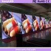 광고하는 영상을%s 실내 호리호리한 높은 정의 풀 컬러 임대 단계 발광 다이오드 표시 스크린 (P2.976)